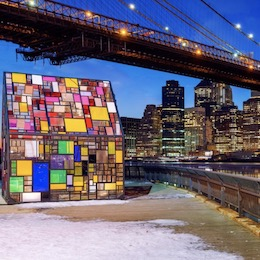 The World's Best Cities for Art and Culture
