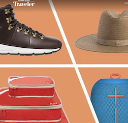 The Ultimate List of Travel Essentials
