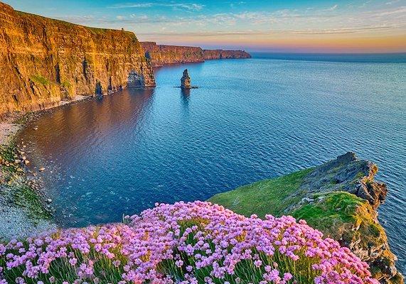 Visit Ireland with Just Ladies Traveling