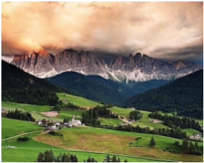 Dream Italy